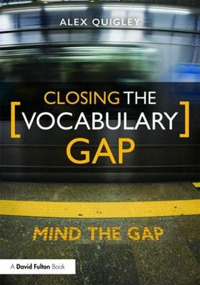 Closing the Vocabulary Gap book