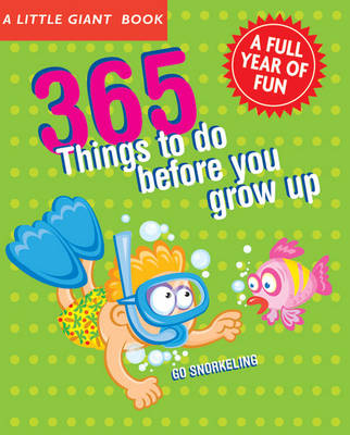 365 Things to Do Before You Grow Up by Marc Tyler Nobleman