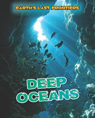 Deep Oceans book