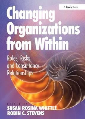 Changing Organizations from Within book
