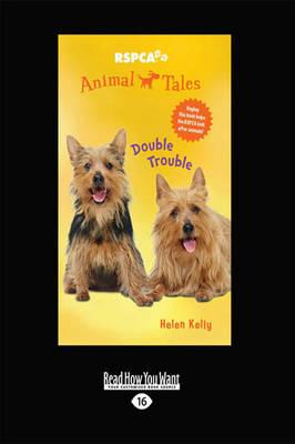 Animal Tales 3 by Helen Kelly