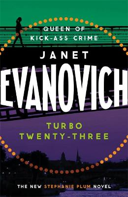 Turbo Twenty-Three by Janet Evanovich