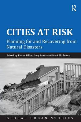 Cities at Risk by Pierre Filion