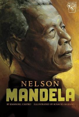 Nelson Mandela book