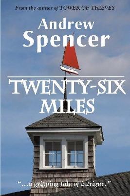 Twenty-Six Miles book