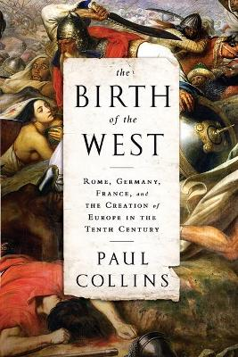 Birth of the West book
