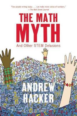 Math Myth book