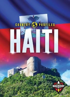 Haiti by Alicia Z Klepeis