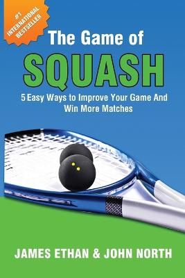 The Game of Squash by John North