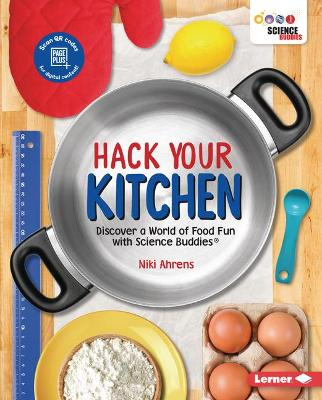 Hack Your Kitchen by Niki Ahrens