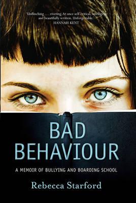 Bad Behaviour book
