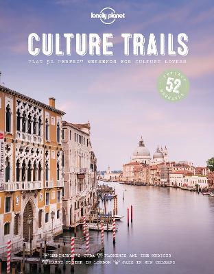 Culture Trails book