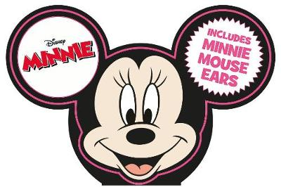 Disney Minnie Mouse: Magical Ears Storytime by
