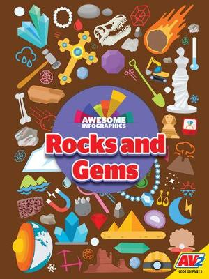 Rocks and Gems by Holly Duhig