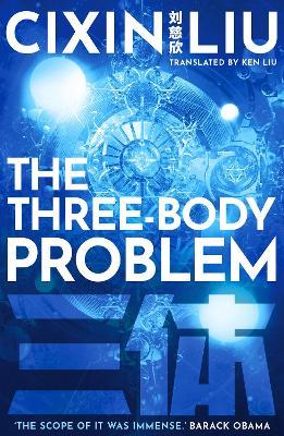 The Three-Body Problem book
