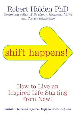 Shift Happens! book