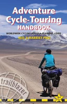Adventure Cycle-Touring Handbook by Neil Pike