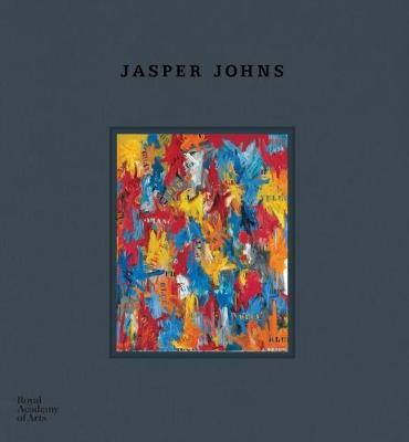 Jasper Johns book