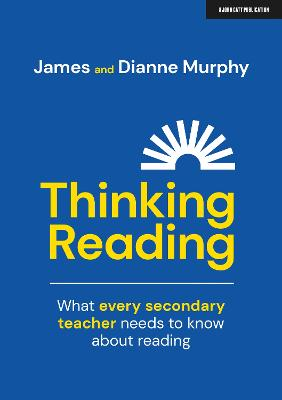Thinking Reading book
