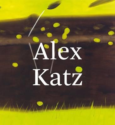 Alex Katz by Ingrid Rowland