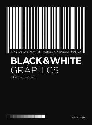 Black and White Graphics by Ling Shijian