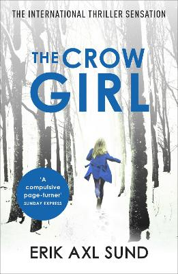 Crow Girl book