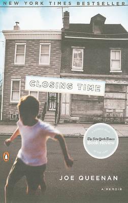 Closing Time by Joe Queenan