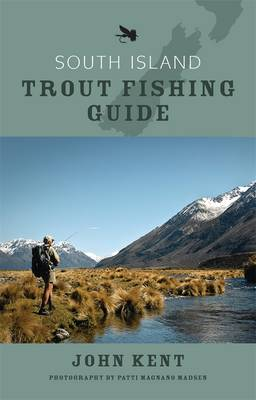 South Island Trout Fishing Guide book