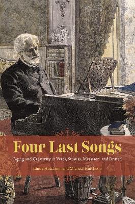 Four Last Songs book