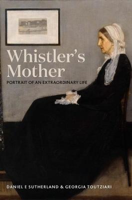 Whistler's Mother book