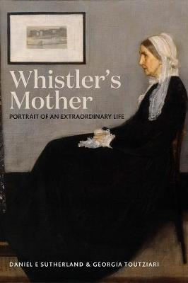 Whistler's Mother book