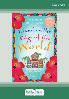 Island on the Edge of the World by Deborah Rodriguez
