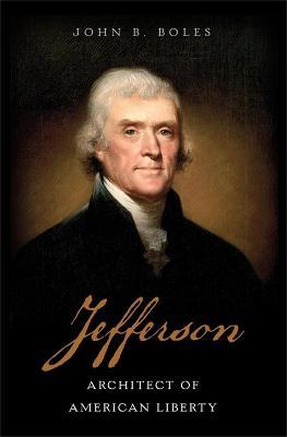 Jefferson by John B. Boles