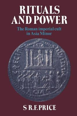 Rituals and Power book