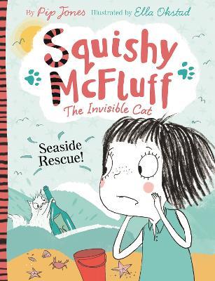 Squishy McFluff: Seaside Rescue! by Pip Jones
