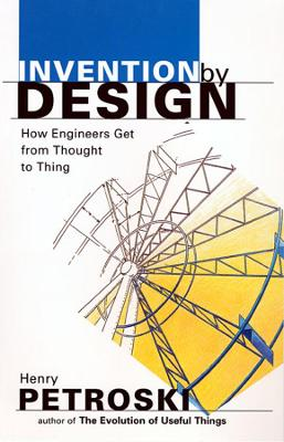 Invention by Design book
