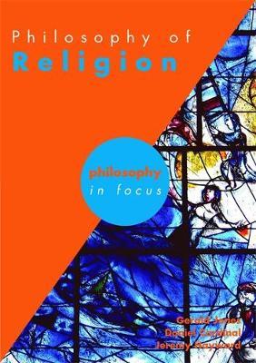 Philosophy of Religion by Gerald Jones