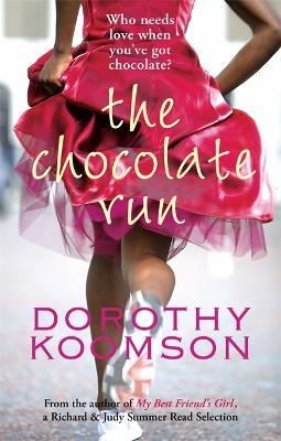 Chocolate Run book