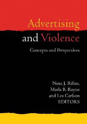 Advertising and Violence book