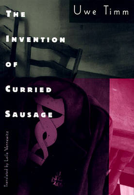 Invention of Curried Sausage book