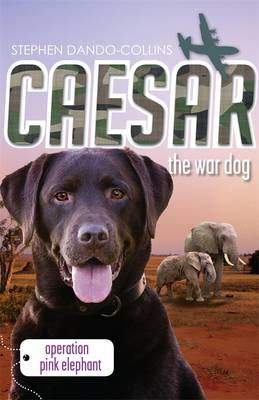 Caesar the War Dog 3 book