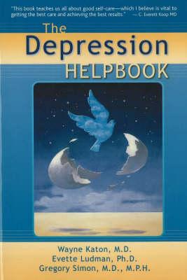 Depression Helpbook by Wayne Katon