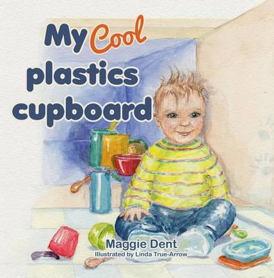 My Cool Plastics Cupboard by Maggie Dent