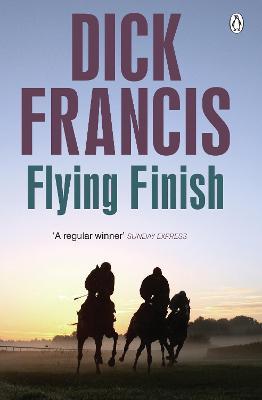 Flying Finish book