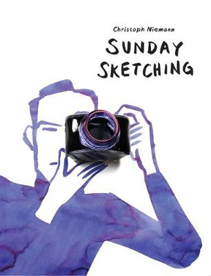 Sunday Sketching by Christoph Niemann