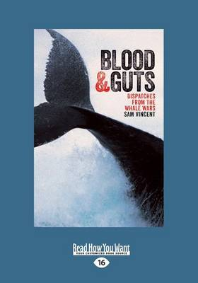 Blood and Guts by Sam Vincent