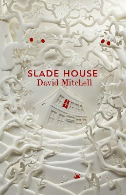 Slade House book
