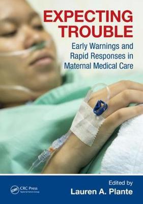 Expecting Trouble book