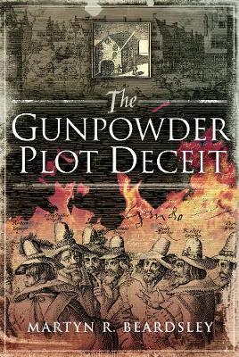 The Gunpowder Plot Deceit book