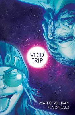 Void Trip by Ryan O'Sullivan